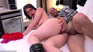 French mommy brutal sex video